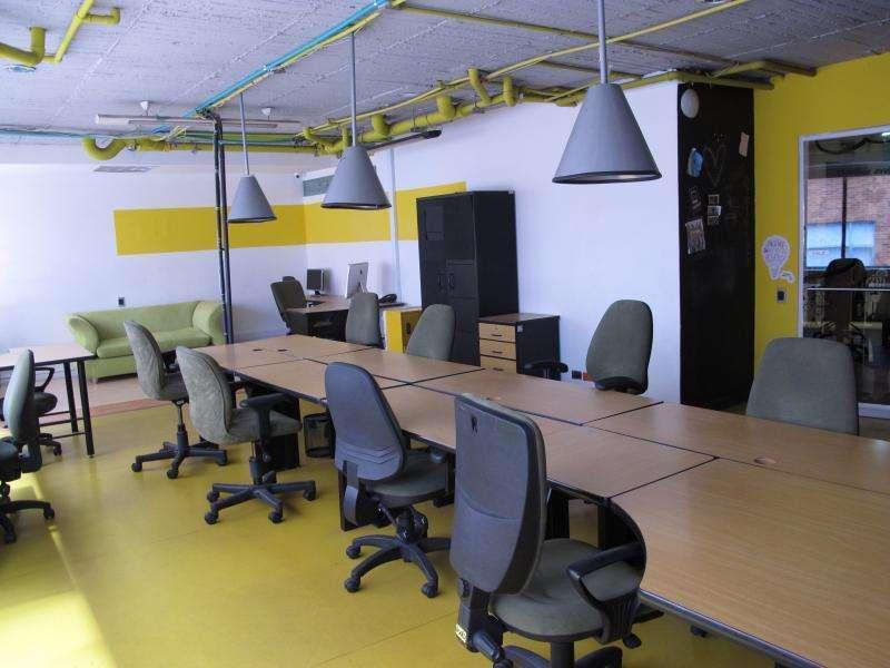 <strong>oficina</strong> En Venta En Bogota Chico Norte Cod. VBPRE45124