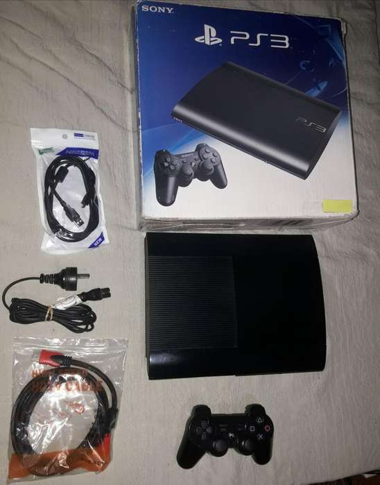 ¡¡¡vendo!!!! play Station 3 - 15 Juegos