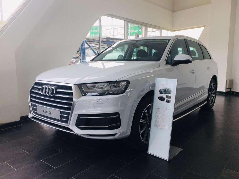 Audi Q7 2019 - 0 km