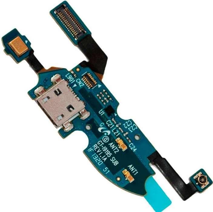 FLEX MICROFONO SAMSUNG S4 / S5 INCLUYE <strong>instalacion</strong>