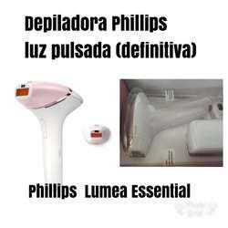 Depiladora Definitiva Phillips Lumea Ess