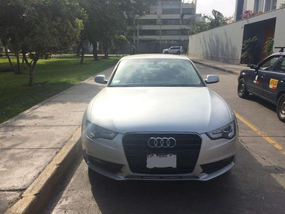 Audi A5 2013 - 85900 km