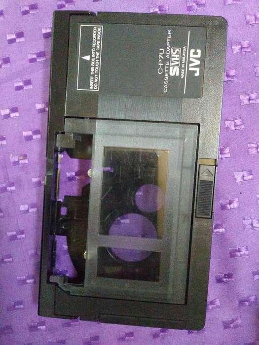 Video Filmadora JVC GR AXM UM. Liquido!!