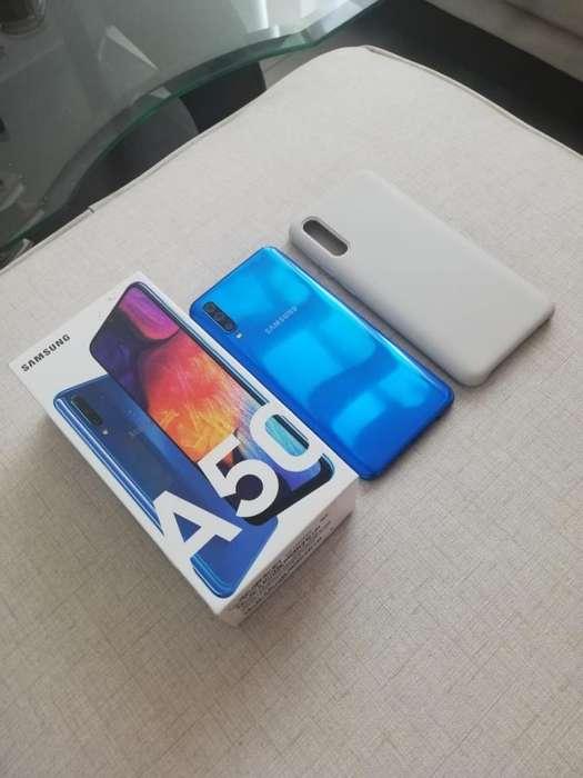 Samsung A50 Negociable
