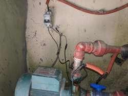 Electricidad Domiciliaria