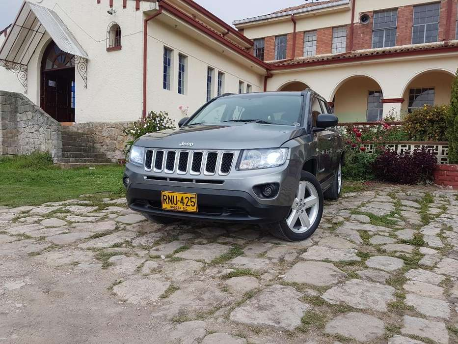 <strong>jeep</strong> COMPASS 2012 - 77000 km