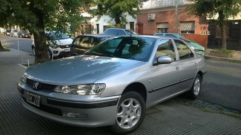 <strong>peugeot</strong> 406 2002 - 143000 km