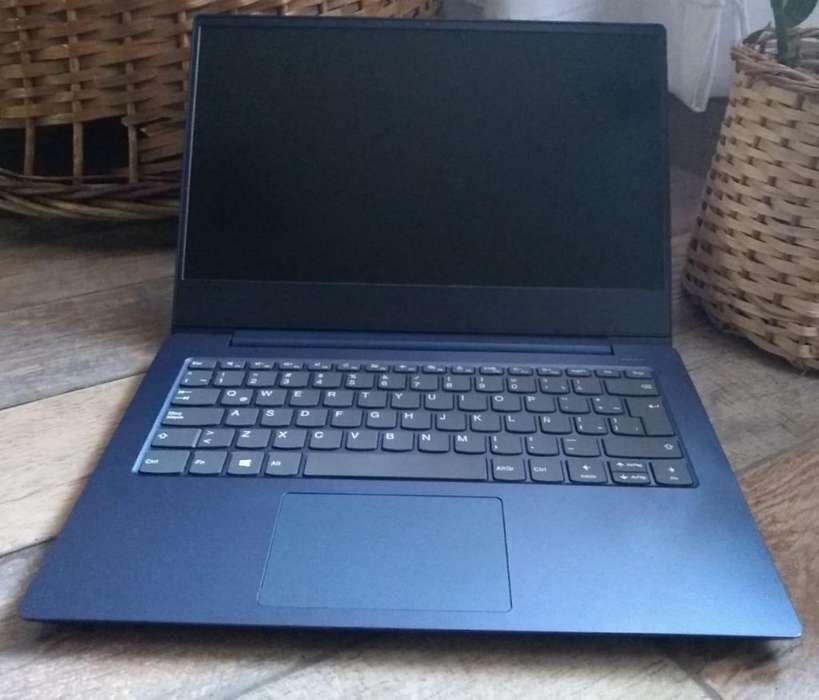 Notebook Lenovo 330s i3 7ma generación