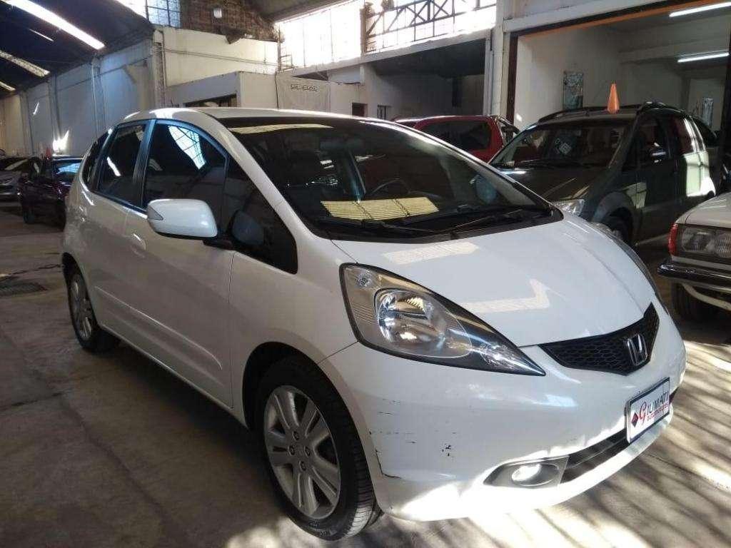Honda Fit 1.5 EXL. Año 2011 136.000km! Muy buen estado!