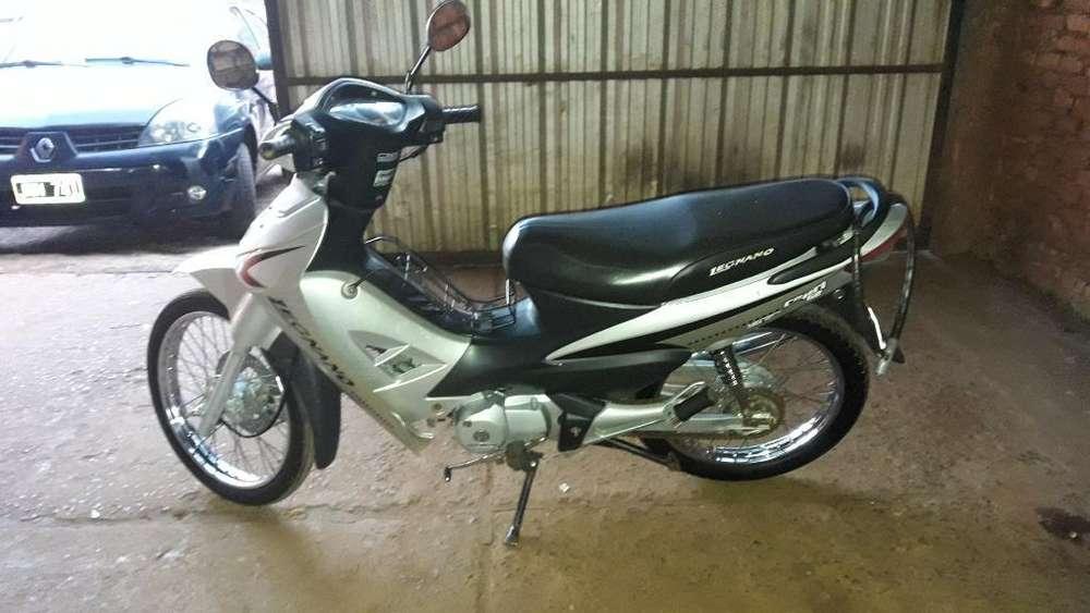 Solo Vendo Moto 110