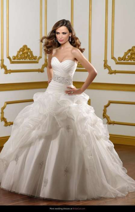 vestido de novia mori lee precio insuperable