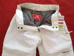 Pantaln de nieve de mujer ARCTIX talle S