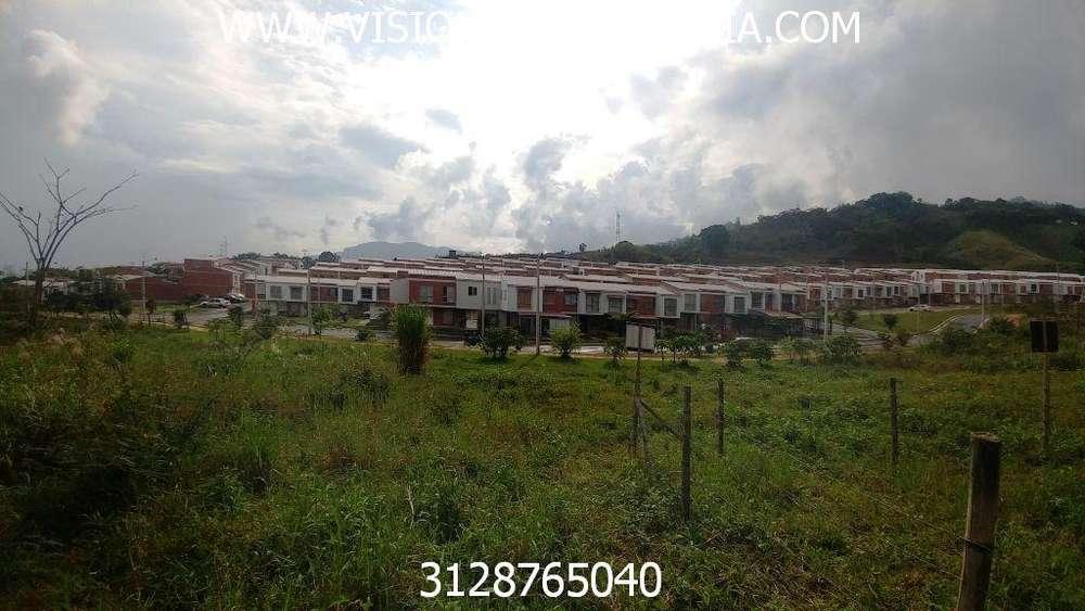 Vendo Lote LOT-023 de 40 metros2 Dosquebradas Pereira