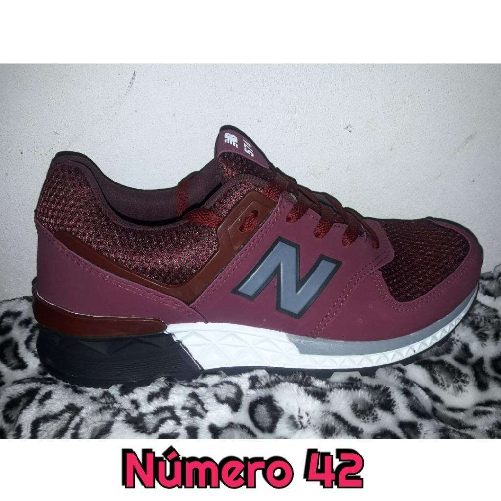 zapatillas nike new balance