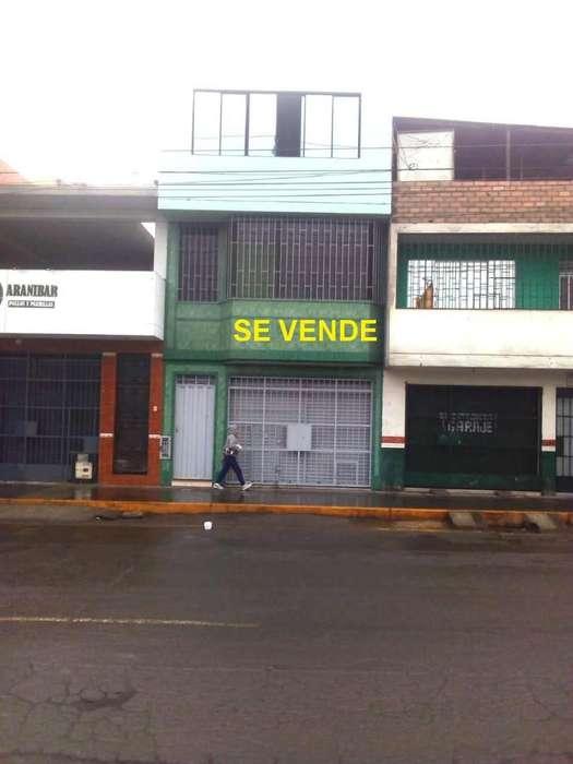 OCASIÓN VENDO CASA COMERCIAL DE 120 M2 EN EL CALLAO