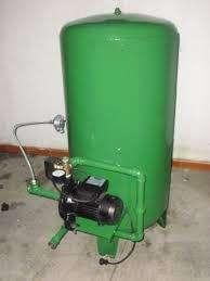 reparacion de bombas de agua e instalacion servicios de motores electricos