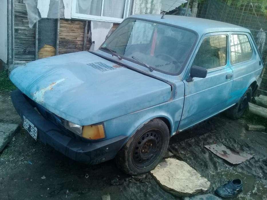 Fiat 147 1988 - 100000 km