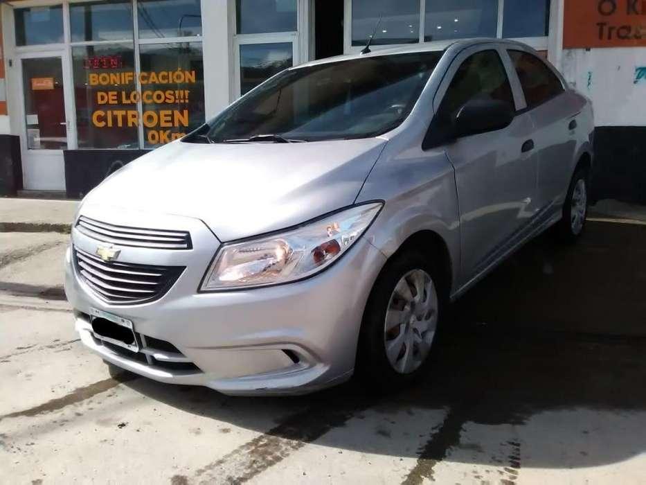 Chevrolet Prisma 2014 - 1000 km