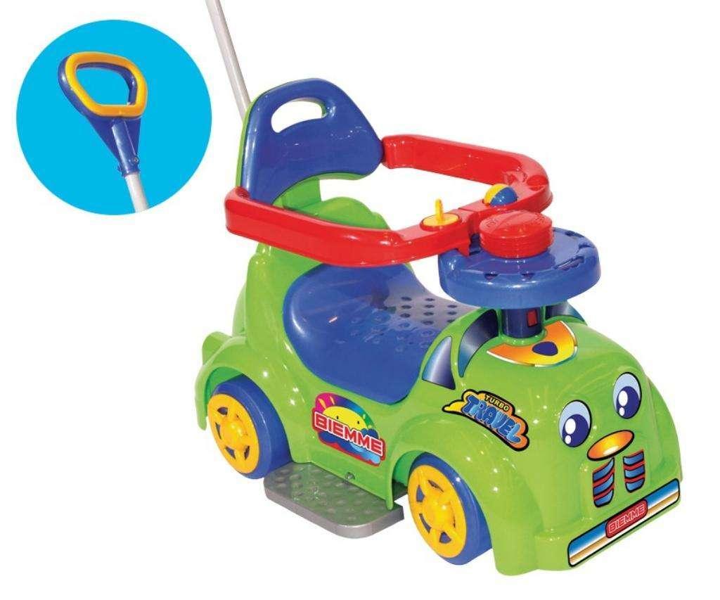 Andarin Ring Car 2 en 1