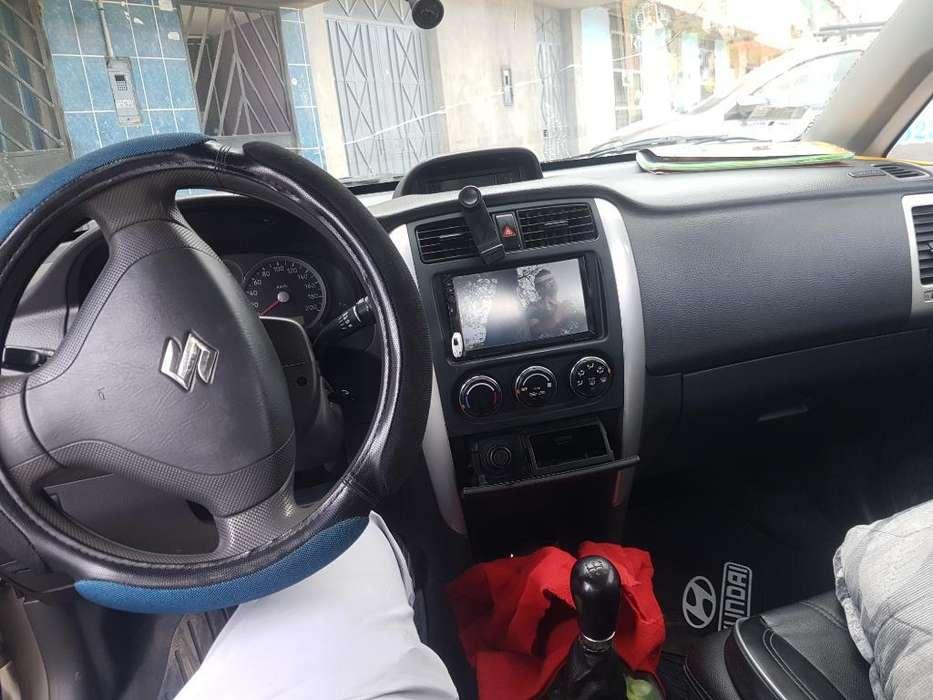 Suzuki Aerio 2007 - 14800 km