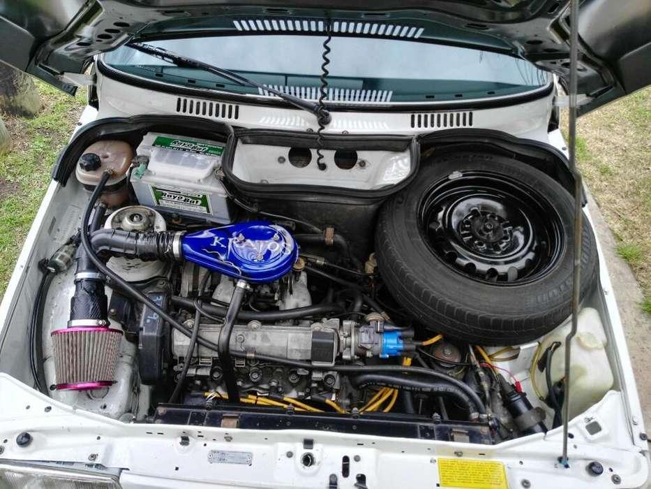 Fiat Uno  1996 - 10500 km