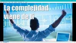Curso de Trading Avanzado Nivel 2 Antonio Martinez