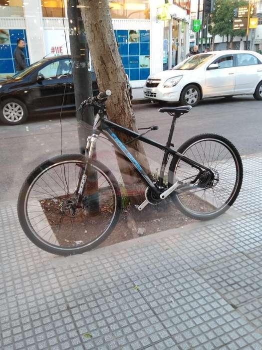Bicicleta Fire Bird Negra