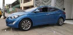 Hyundai Avante 2016 Stock!