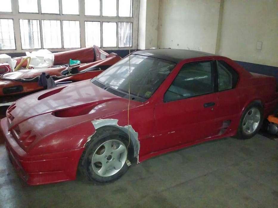 Alfa Romeo 33 1992 - 0 km
