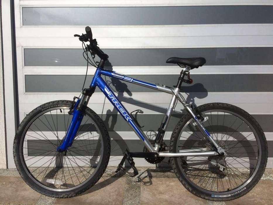 Bicicleta ciclomontañismo MTB