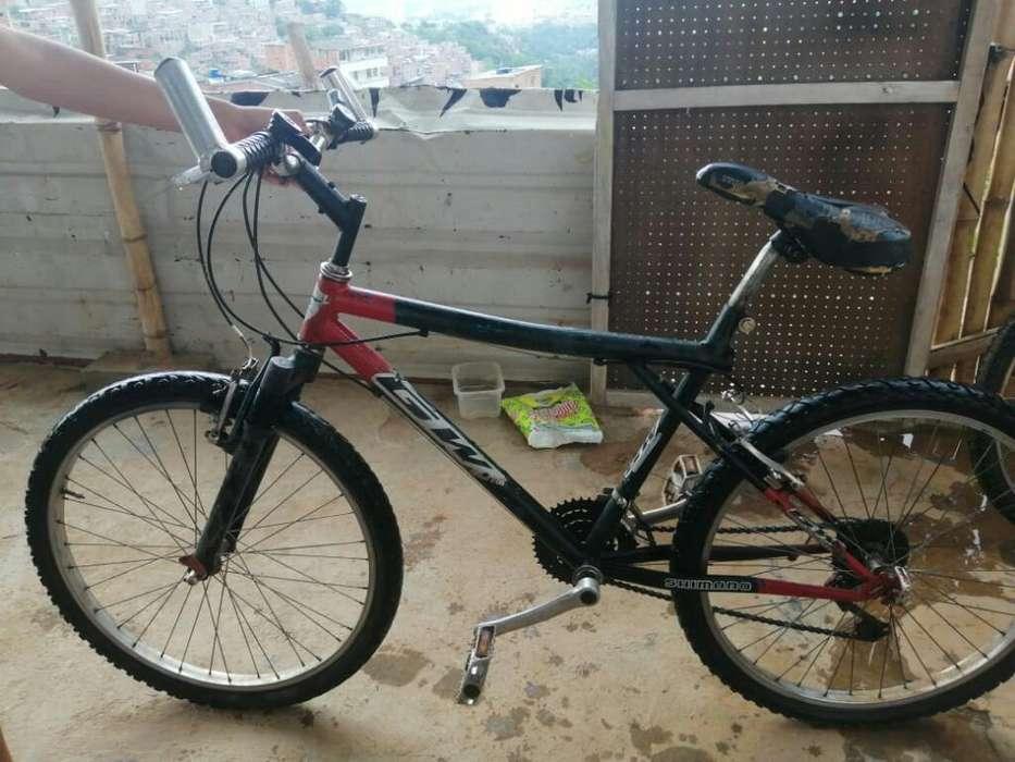 Vendo 3 Bicicletas en 100 Mil
