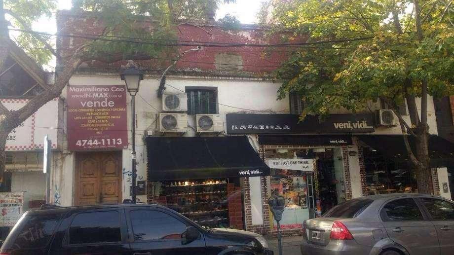 Local en venta en San Isidro