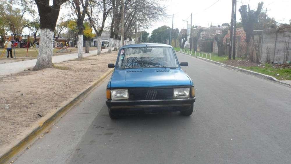 Chevrolet Chevette 1986 - 100000 km