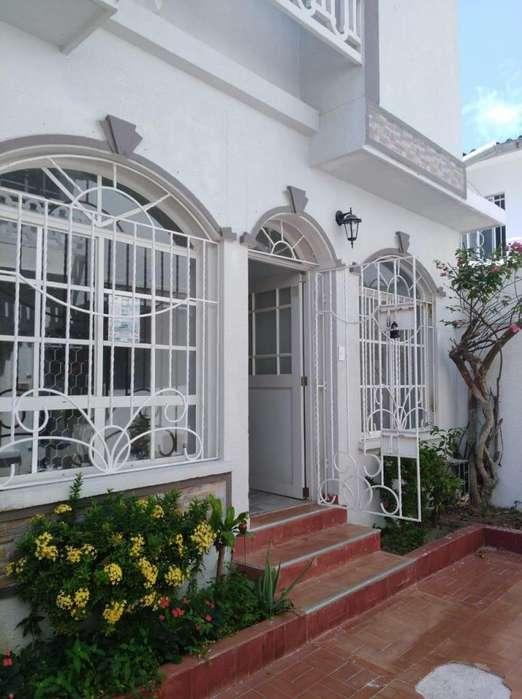 ARRIENDO <strong>casa</strong> VILLA CAROLINA RMA