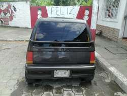 Vendo Daewoo Tico Año 96