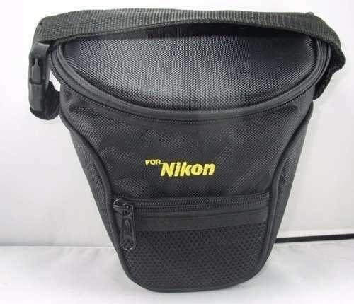 Estuche Para Nikon D3200 D3300 D5000 D5100 D5200 D5300 D5500