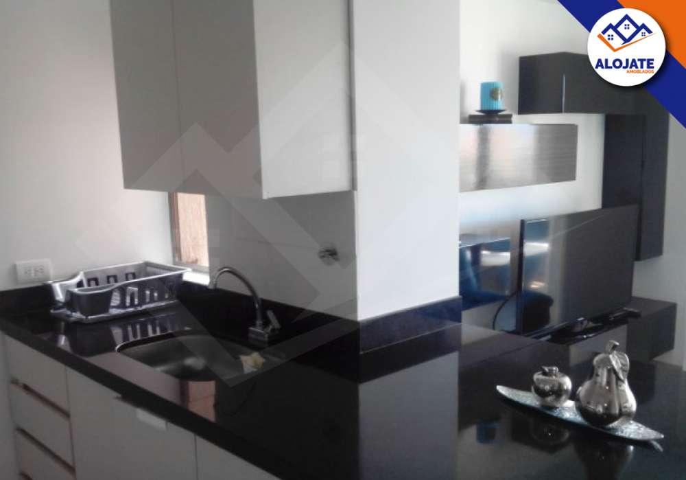 <strong>apartamento</strong> AMOBLADO EN BELEN Sector Loma de lo bernal ID133