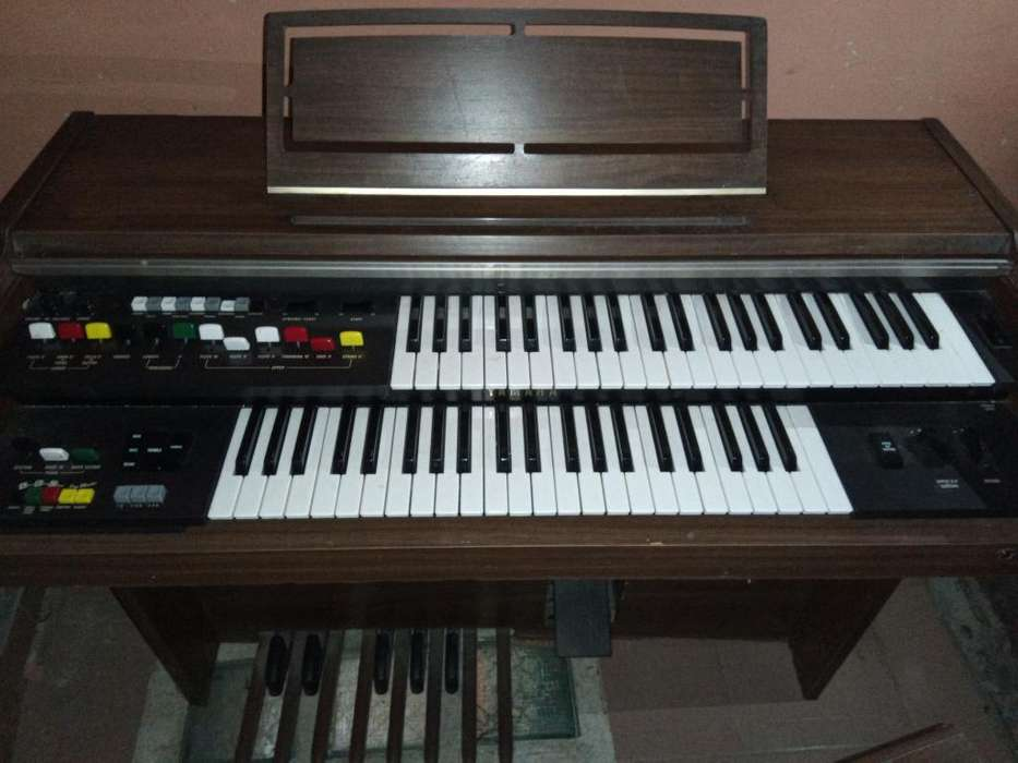 Vendo Piano Yamaha Original Barato