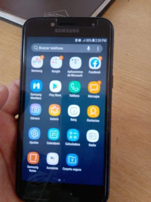 Vendo <strong>celular</strong> J2pro