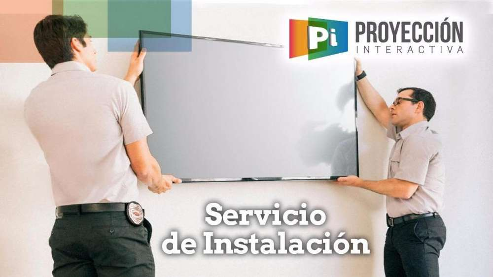 Soporte Bases para Televisores / servicio de Instalación / Manejamos todos los tamaños y modelos de televisores