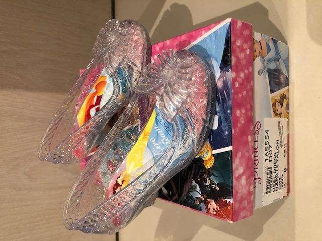 Zapato Princessa Disney Talla 25