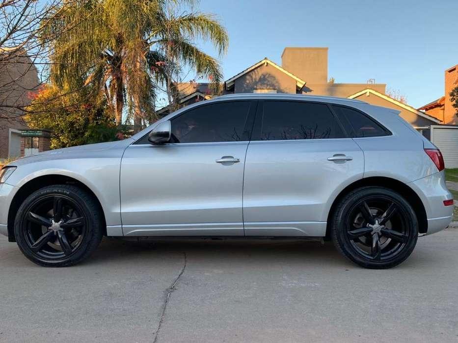 Audi Q5 2010 - 150000 km