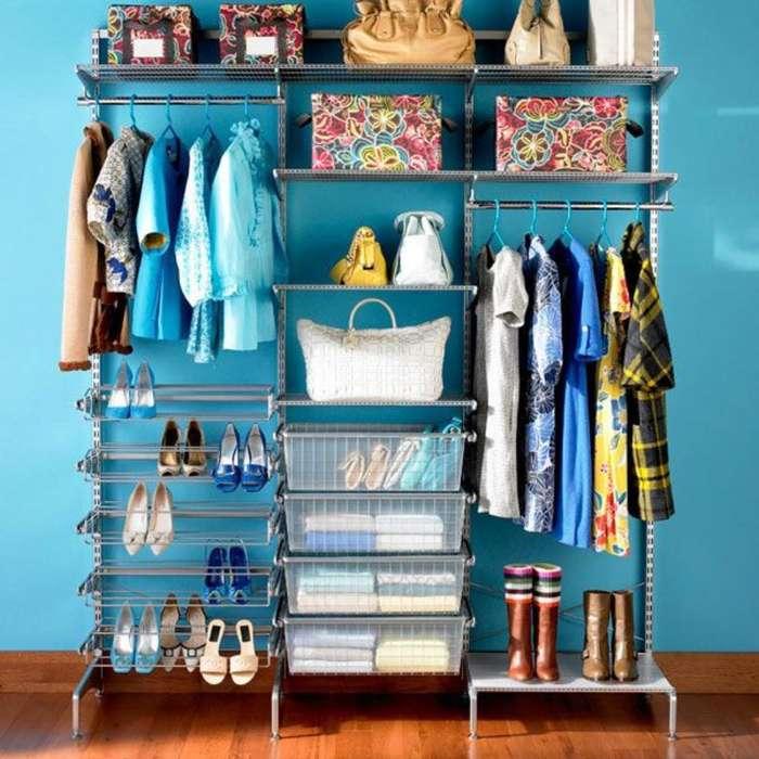 Organizamos Closet Y Decoramos Espacios