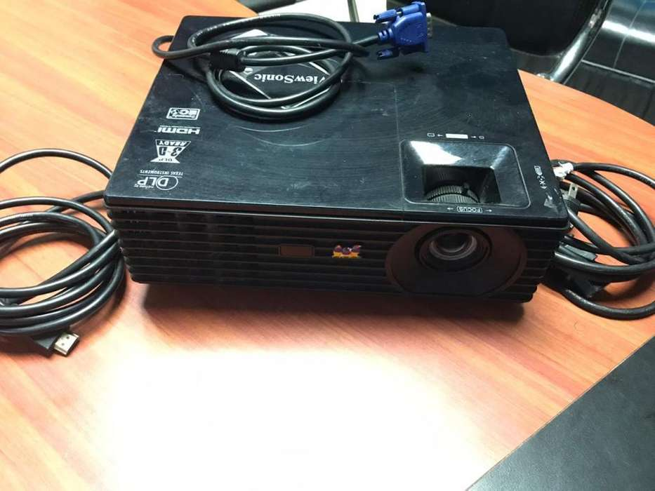 PROYECTOR VIEW SONIC PJD 5134