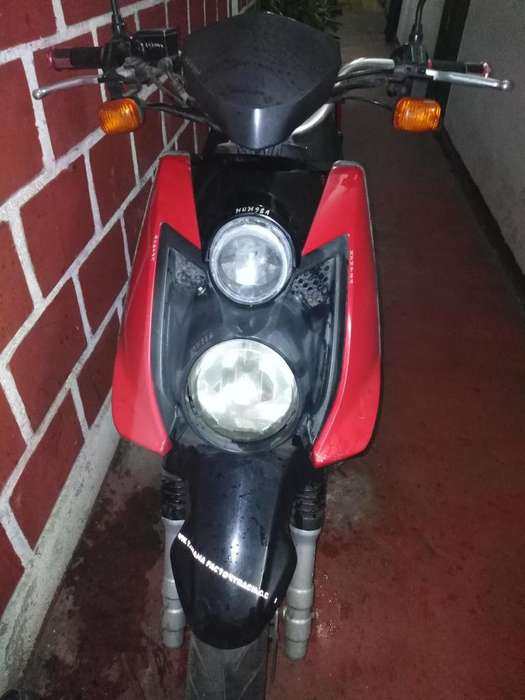 YW125 2011- <strong>yamaha</strong>