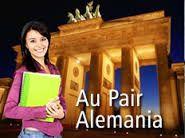 AU PAIR ALEMANIA es el programa internacional adecuado para ti