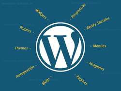 Clases Particulares de WordPress, Photoshop e Illustrator