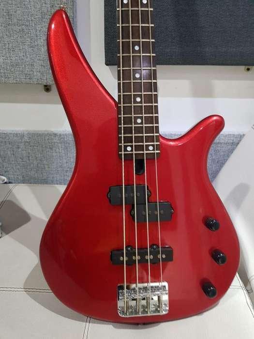 bajo Electrico Yamaha Rbx 170