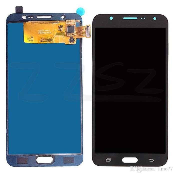 modulo Pantalla Lcd Samsung J7 J710 j700 j730 j8 j6 j7 prime,J4,j701.j5 prime EFECTIVO Y TARJETA EN CUOTAS!