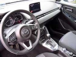 Mazda 2 Sedán Grand Touring AT